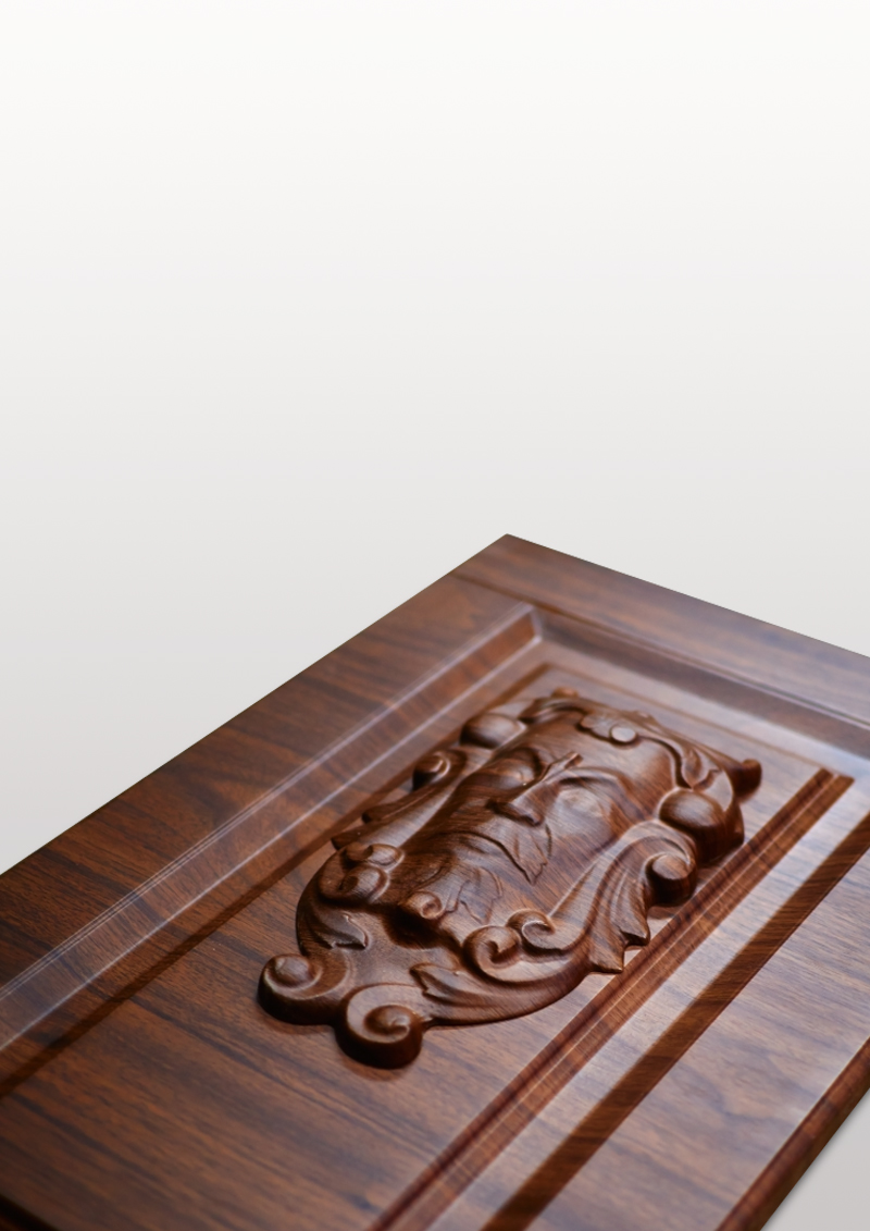 Декоративный элемент «Зевс»